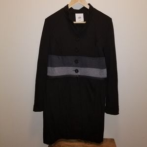 Cabi Colorblock Jacket Size S